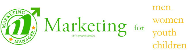 Marketing for youth - VietnamMarcom