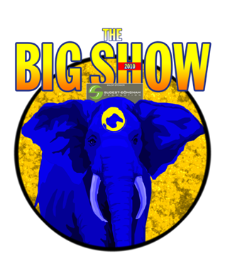 The Big Show - VietnamMarcom